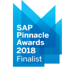 SAP Pinnacle Award 2018