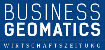 Business Geomatics Logo