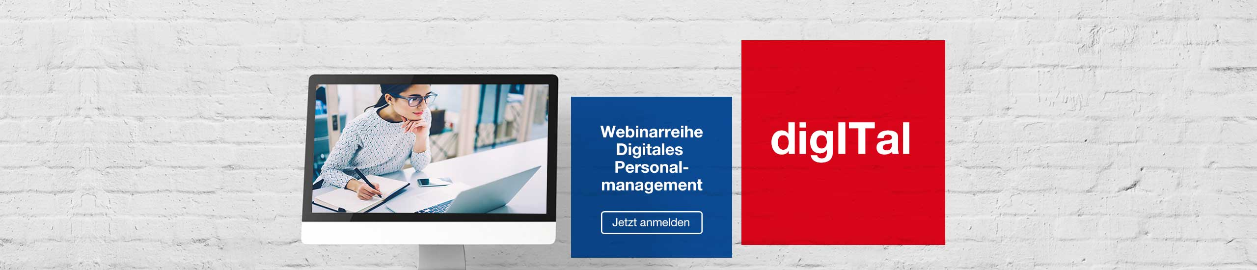 Digitales Personalmanagement