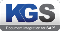 KGS Document Integratin for SAP